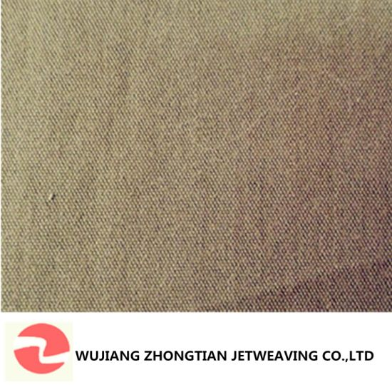 Cotton Nylon Woven Fabric for Outerwear pictures & photos