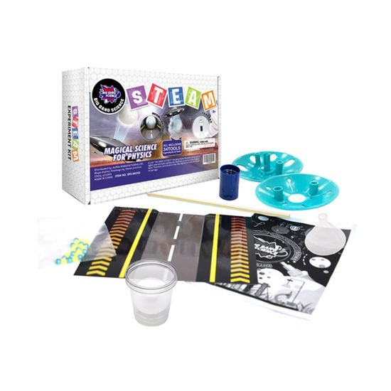 Magical Science for Physics Kit Hot Sale Educational Toys