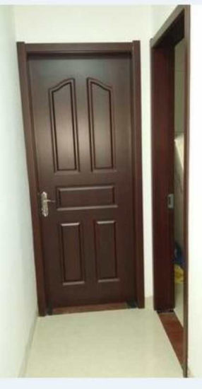Fire Proof Fire Rated Fire Proof Fire Rate Wooden Wood Security Exterior  Interior Door