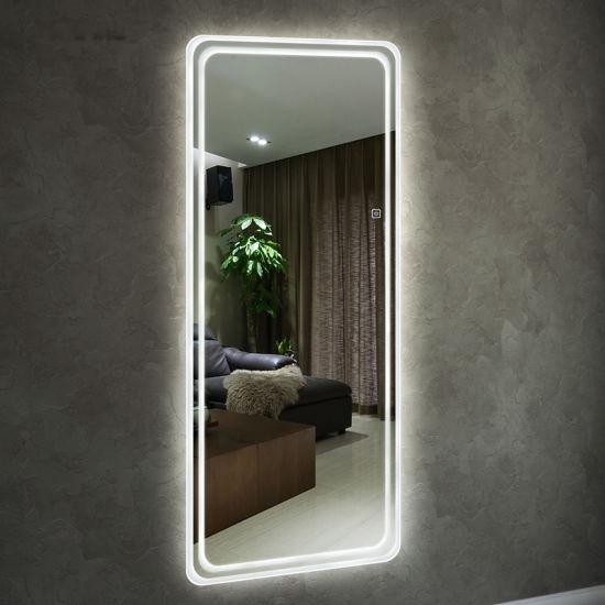 Led Light Full Length Wall Mounted