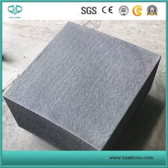 China Absolute Granite Black Basalt, Stone Mongolian Black