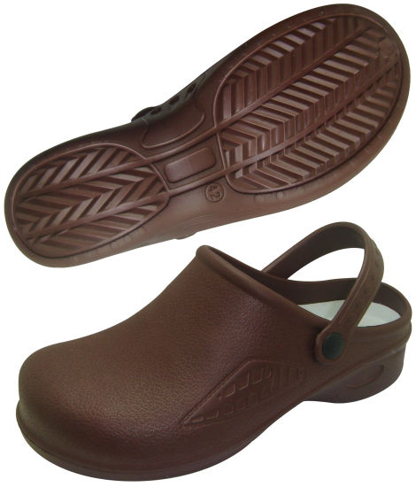 Comfort Custom Color Unisex Hospital Working Nurse Clog pictures & photos