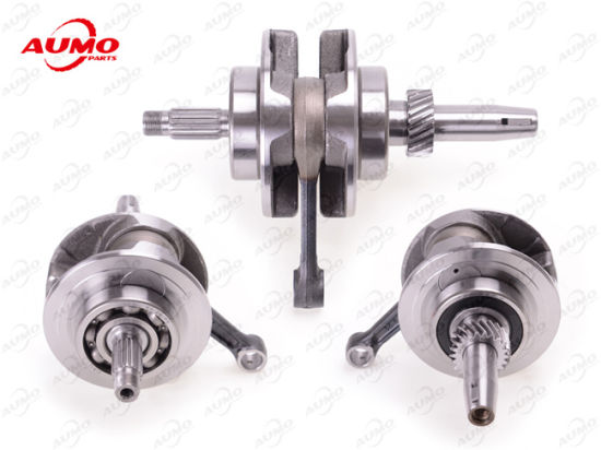 Crankshaft for Bashan 200cc Atvs Motorcycle Parts pictures & photos