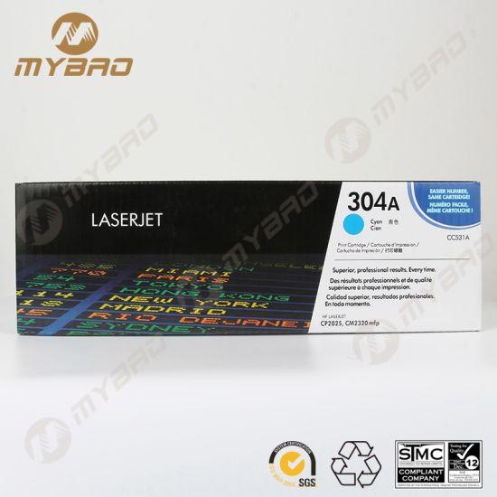 Remanufactured Toner Cartridge Cc530A 304A for HP