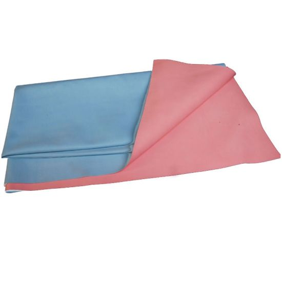 Hospital Mackintosh Rubber Mat Sheet Roll For Bed