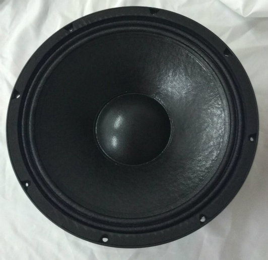 500W Professional 15 Inch High Power Woofer Component Speaker