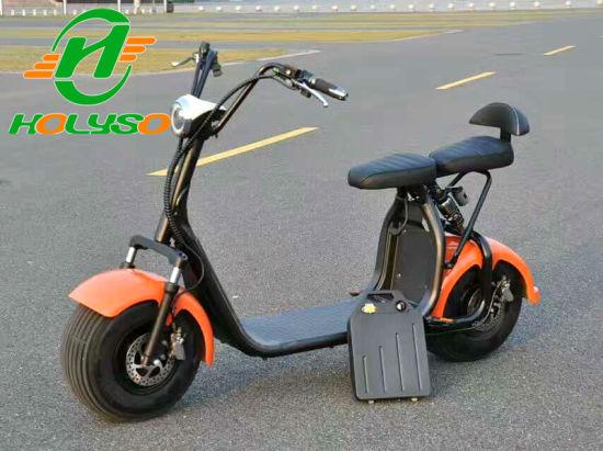 High Power Strong Edge 60V1000W Electric Bike