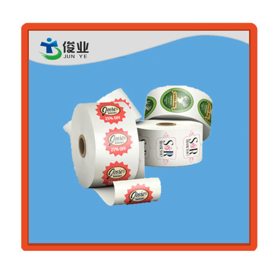 Durable High Adhesive Sticker/Customized Label