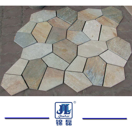 Natural Grey/Red/Black/White Slate For Wall Cladding/Interior/Outside Wall  Panels/Roofing/Floor/Paving/Outdoor Decoration