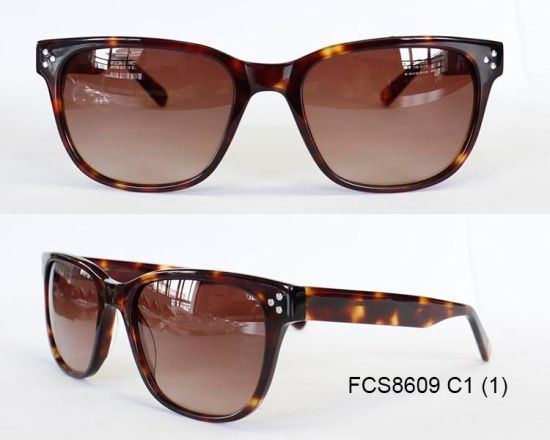 China Acetate Sunglasses Hand Make Eyeglasses Frame Frame - China ...