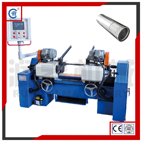 Pipe End Chamfering Machine End Milling Machine pictures & photos