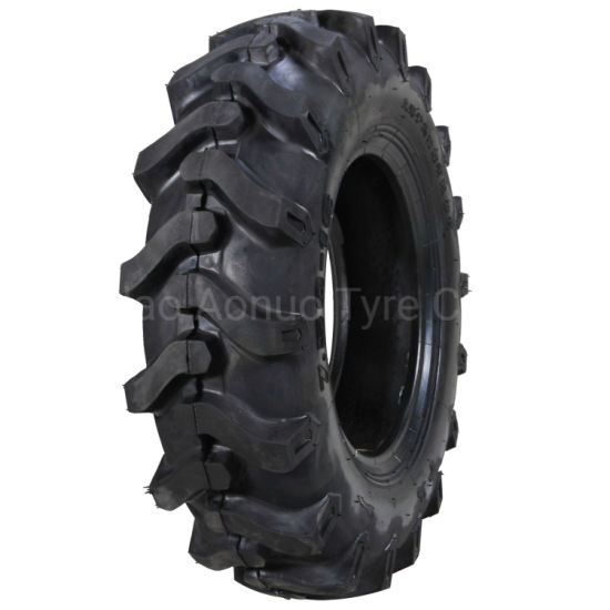 China Bias Nylon Agricultural Tire Farm Tractor Tire 18.4