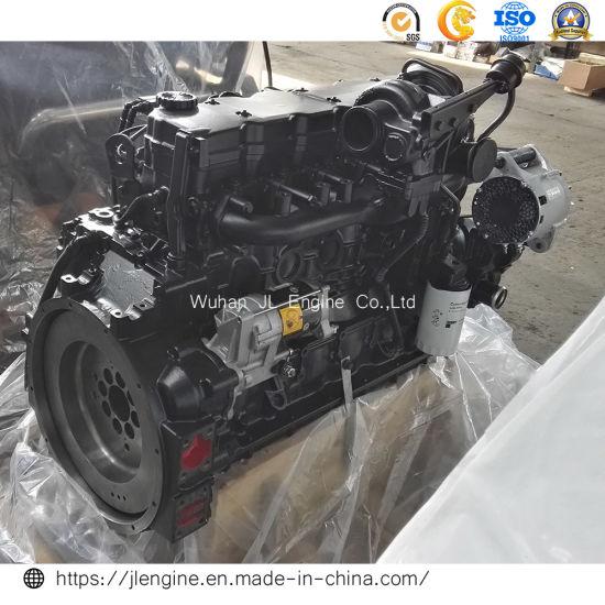Dcec Dongfeng Cummins Original OEM Diesel Engine Qsb6.7 for Excavator Diesel Motor Truck