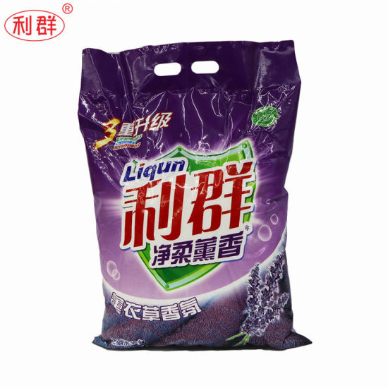 Competitive Price Direct Manufacture Wholesale High Quality Laundry Detergent Powder pictures & photos