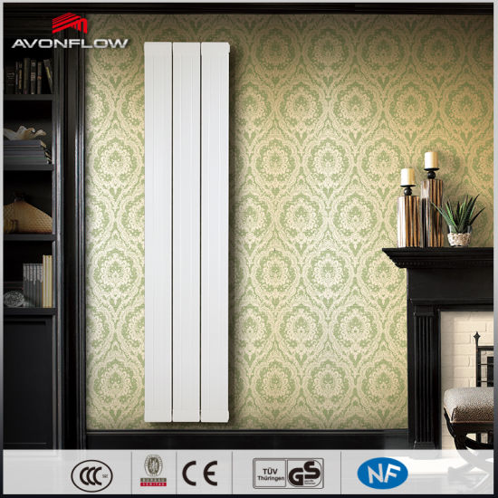 China Avonflow Design Model Home Central Heating Aluminum Towel ...