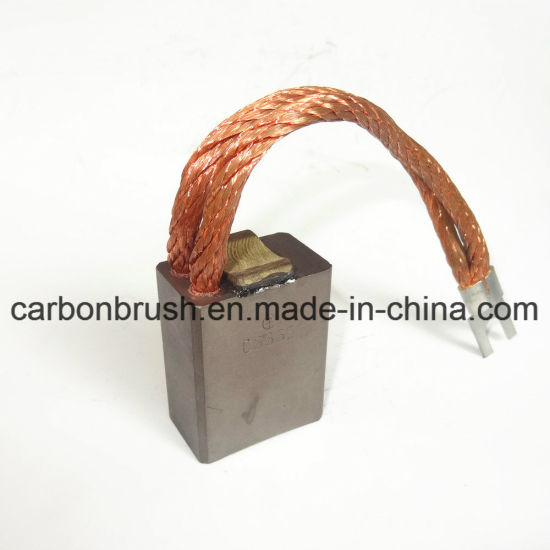 Searching CG665 Carbon Brush for Industry Motors