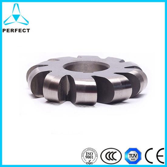 China 8PCS HSS Module Gear Milling Cutter Set - China Gear Milling