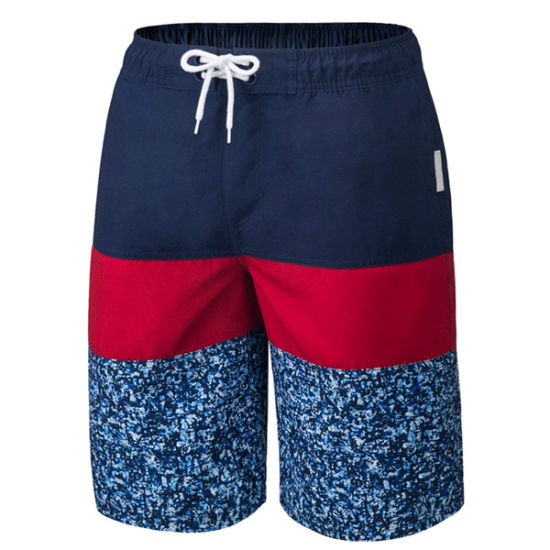567af6fb5a Wholesale Men′s Sublimation Printing Beach Shorts Board Shorts Swimming  Shorts pictures & photos