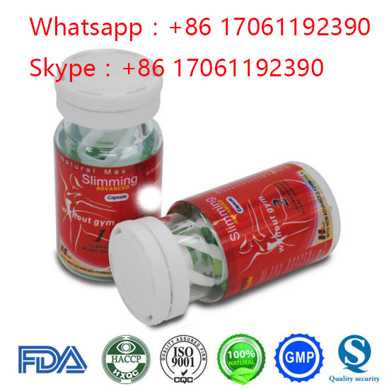 China Red Strong Effective Slimming Weight Loss Pills China Weight
