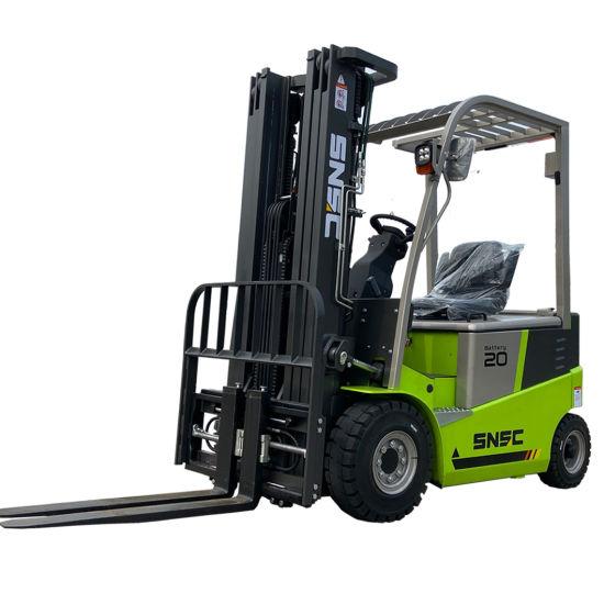 Fb20 Forklift Electrical 2000kg for Sale