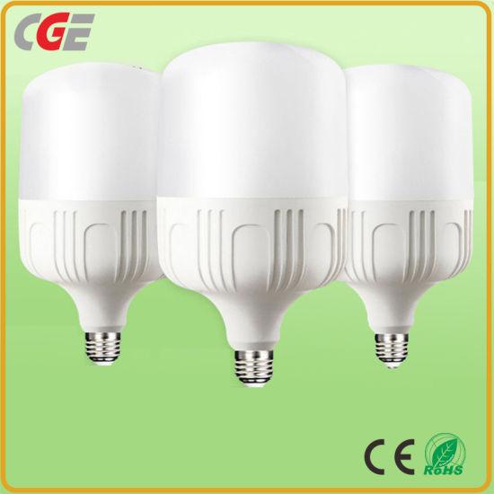 T-Shape LED Bulbs 28W 38W 48W High Power Big Watts LED Bulb Light