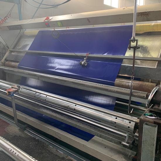 Flame Resistance Ripstop Tarp Cover PVC Tarpaulin Roll