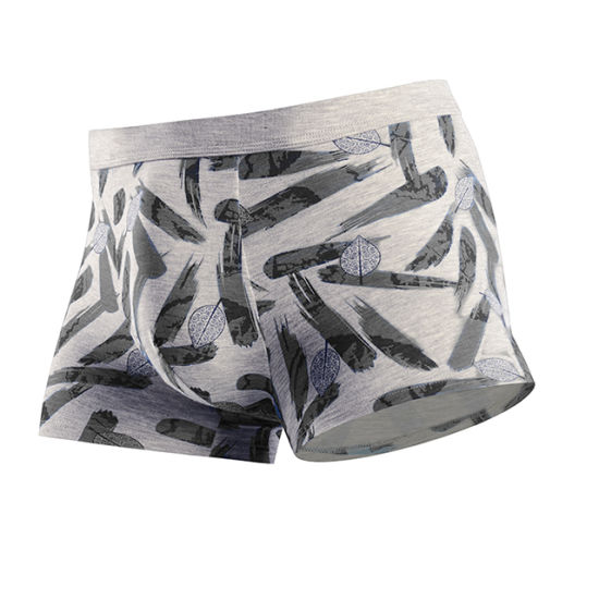 Customized Color Boxer Briefs Mens Comfortable Underwear China Boxers Briefs And Trousers Price Made In China Com