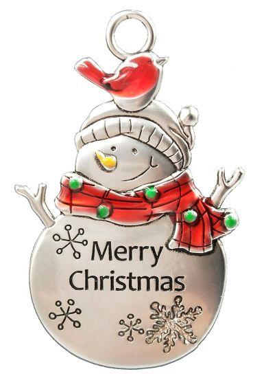 Hot Sale Wholesale Father Christmas Ornaments Christmas Ornaments
