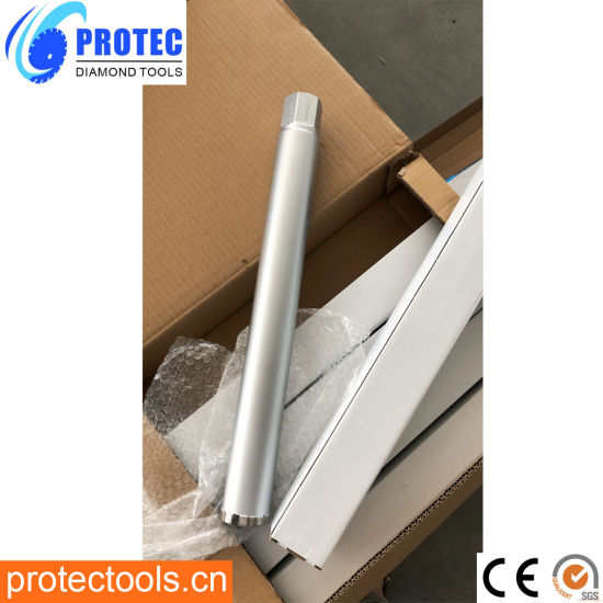 Laser Welded Diamond Core Drill Bit with M14 Threads Drill Machine&Power Tools Drilling for Concrete&Masonry&Hard Materials 8