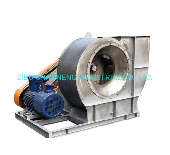 Anti High Temperature Industrial Centrifugal Fan From The Biggest Factory in China/ Axial Fan/Dust Removal Fan/Jet Fan/Tunnel Fan/Exhaust Fan/Mine Fan/Boiler Fa