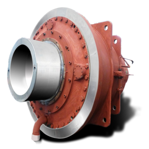 Low Noise Industrial Planetary Gearbox for Chemistry