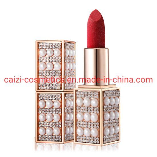 Luxury Diamond Lip Stick OEM/ODM Private Label Factory Wholesale
