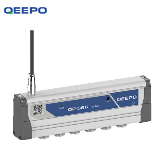 Qp-S66 Static Eliminator Electrostatic Eliminator for Sale