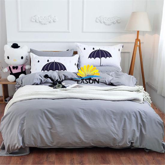 Comforter King Comforter Luxury Bedding Set 100% Ctton