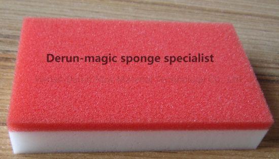 Duo Magic Sponge Melamine Sponge Miracle Eraser Sponge