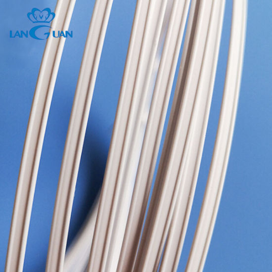 3mm Plastic Mask Bridge Nose Wire for Face Mask