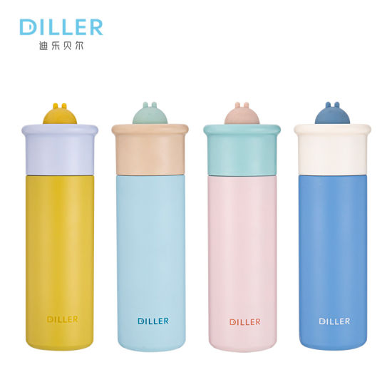 High Quality Stainless Steel Double Wall Sport Vacuum Thermos Flask