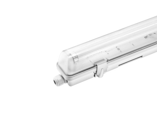 18W Dimmable T10 T5 T8 12V LED Fluorescent Tube/Light/ Lamp pictures & photos