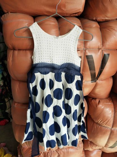 19becb216 China Used Clothing Top Sale Secondhand Clothes for African Market ...