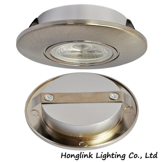 Recessed 4w Dimmable Cob Led