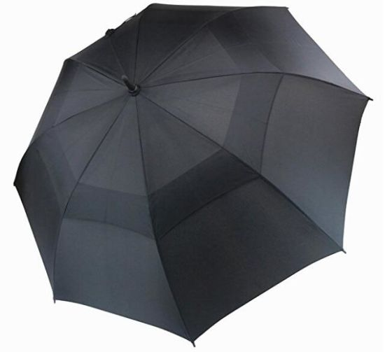 Double Canopy Windproof Golf Umbrella (BR-ST-112) pictures & photos