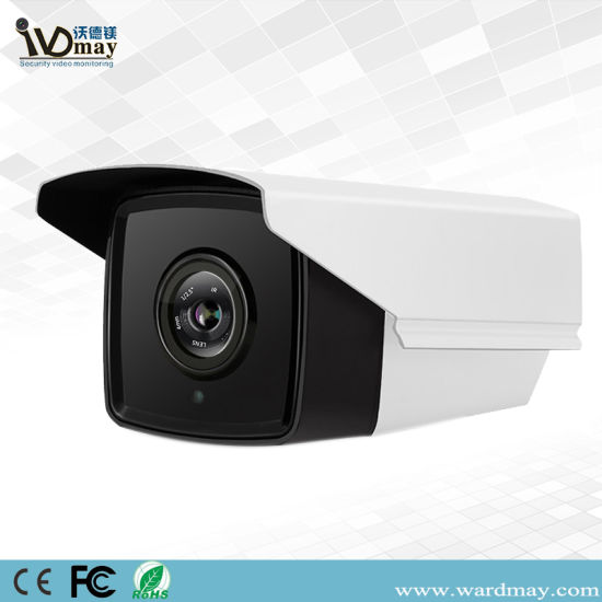 New CCTV 4K 8.0MP H. 265+ Security IR Bullet IP Camera pictures & photos