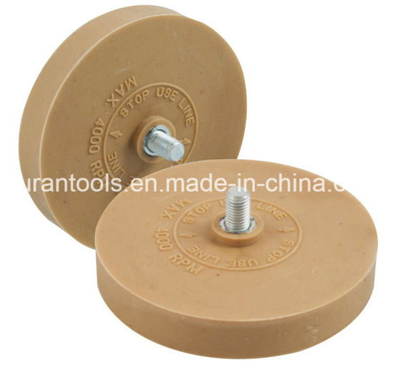 High Qualtiy Eraser Rubber Pad