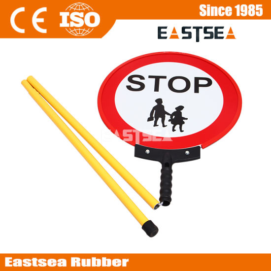 Custom Wholesale International Street Highway Parking Safety Traffic Control Warning Aluminum Board Reflective Road Sign