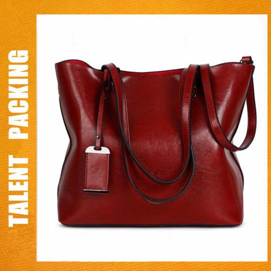 Wholesale China Brand Women Designer Ladies Bags Woman Lady Handbag ... b6f867c1cfe09