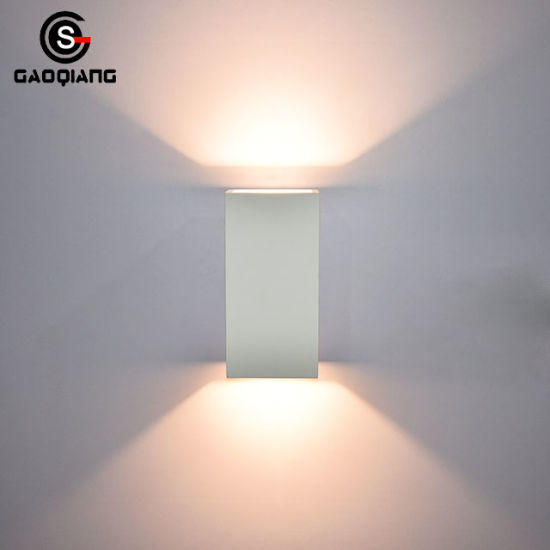 China Factory Wholesale Decorative Wall Light Indoor Warm White ...