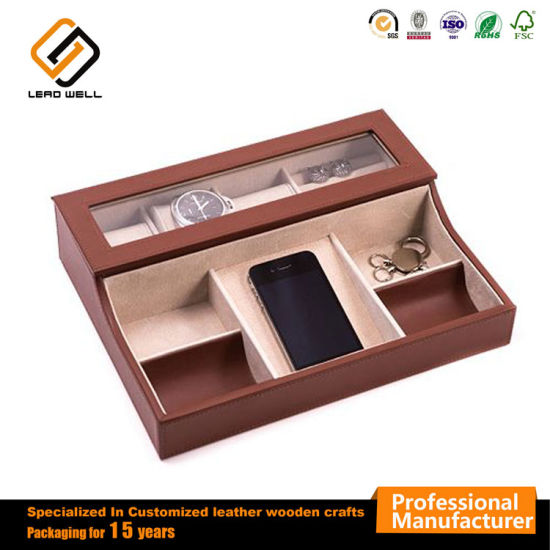 Pure Black Belt Jewelry Collection Git Packing Box Case