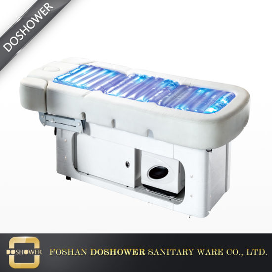 New Design Wholesale Price Electric Luxury SPA Water Massage Bed