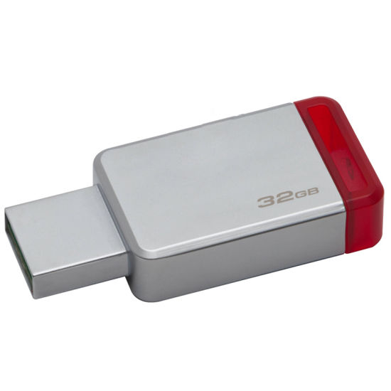 New 8GB 16GB 32GB 64GB 128GB USB Flash Drive USB 3.1 Pendrive Stick Metal Pen Drive Memory Stick USB 3.0 pictures & photos