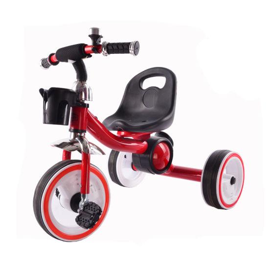 dcff3668e32 Tianshun Children Car Toys Factory 3 Wheels Kids Tricycle pictures & photos